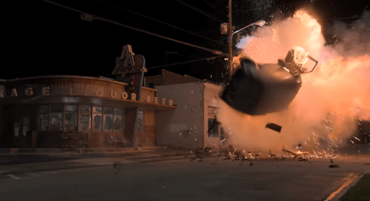 高速率畫格的《雙子殺手》能帶給觀眾更細緻的視覺體驗。