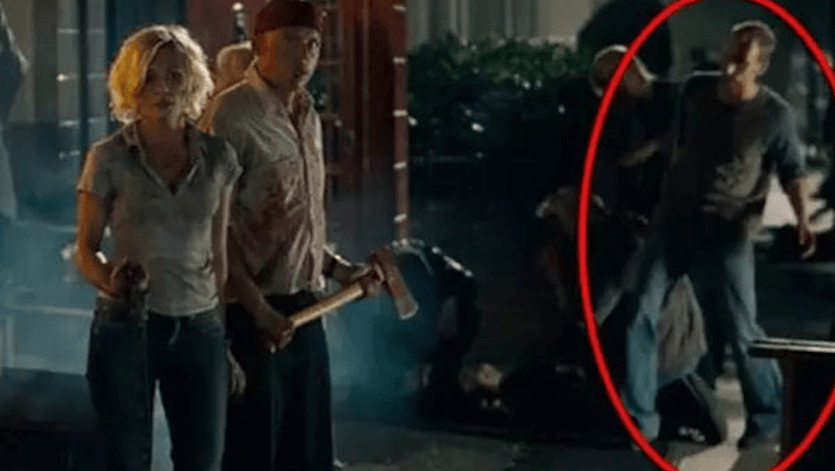 酷玩樂團 (Coldplay) 的主唱曾在《活人甡吃》(In Shaun of the Dead) 中客串演活屍。