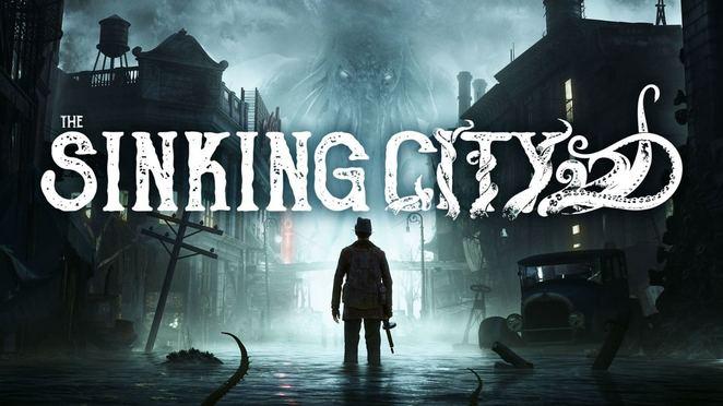 遊戲《沈沒之都》充滿觸手的標題也明示著本作的克蘇魯風格。