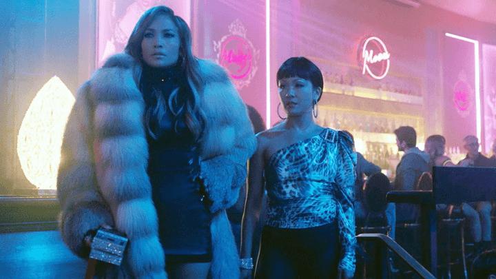 《舞孃騙很大》由珍妮佛洛培茲主演,改編自真實華爾街詐欺案,近日已在台灣上映。