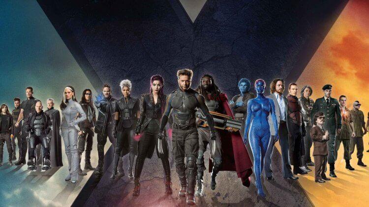 漫威開始籌備《X 戰警》系列電影