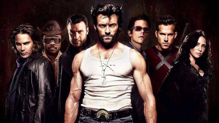 2008 年的《X 戰警:金鋼狼》雖然各有好負評,但它的確為超級英雄電影延伸系列電影宇宙,盡了一己之力。