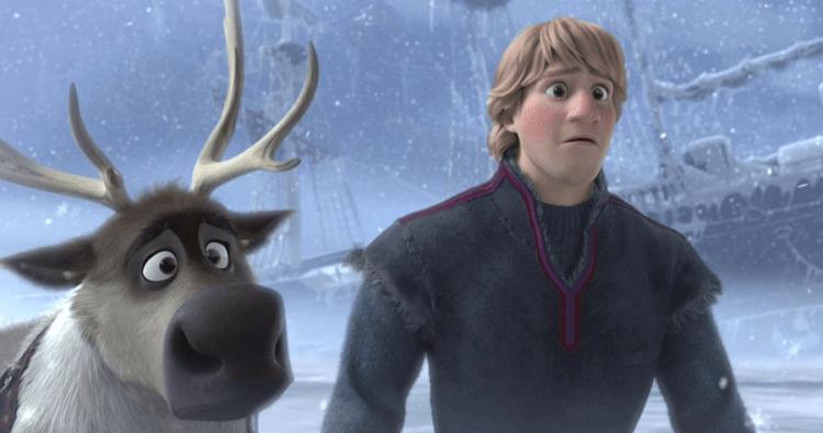 阿克將在《冰雪奇緣 2》中擁有屬於他的一首歌。