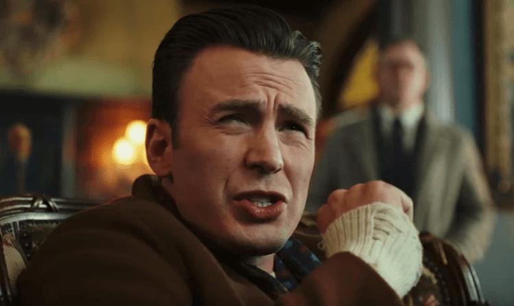 克里斯伊凡主演的新片《鋒迴路轉》,顛覆了美國隊長正直的形象,飾演一位玩世不恭的花花公子。