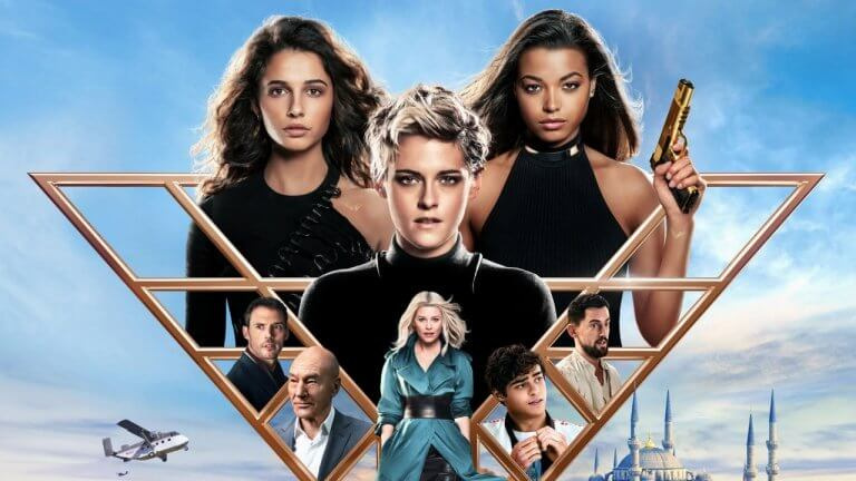 新版《霹靂嬌娃》電影影評人評價搶先出爐:「向前作致敬,替新世代嬌娃鋪路的躍進之作!」