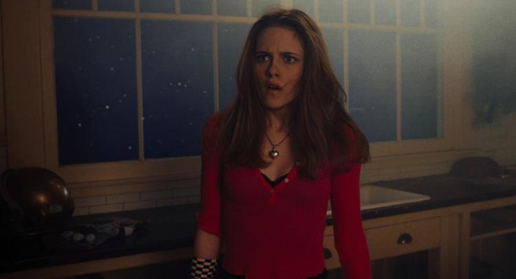 《迷走星球》由克莉絲汀史都華主演。