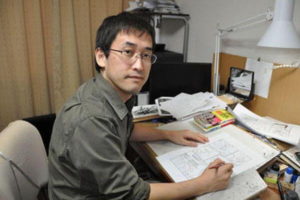 伊藤潤二不只風靡亞洲,歐美粉絲也非常喜歡他