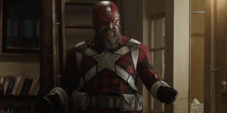 大衛哈伯 (David Harbour) 將在《黑寡婦》中飾演「紅衛兵」(Red Guardian)。