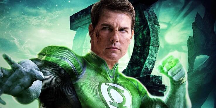 每次超級英雄電影的新任英雄卡司誕生時,湯姆克魯斯總是被傳為候選人之一。