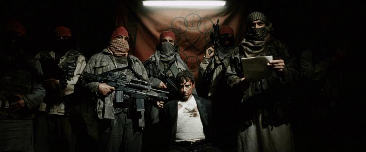 《鋼鐵人》電影系列中的十環幫。