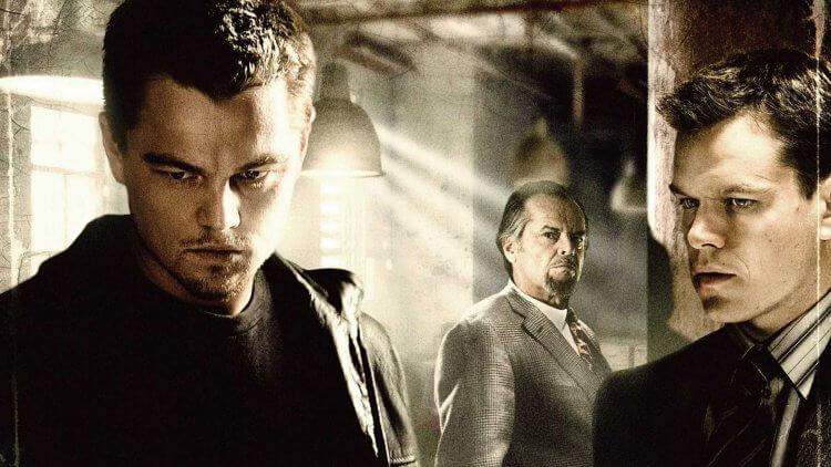 改編香港經典黑道電影《無間道》的《神鬼無間》也遭中國政府封殺。