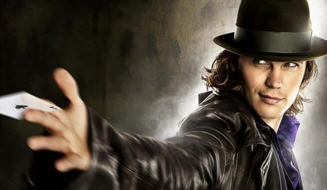 《X 戰警:金鋼狼》的金牌手最終是由加拿大男星泰勒基奇拿下。