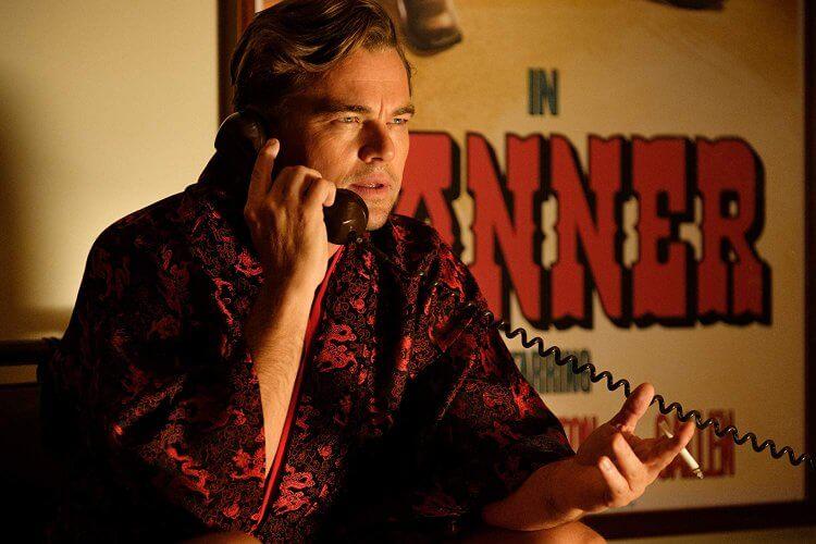 李奧納多狄卡皮歐在《從前,有個好萊塢》中飾演一名過氣演員瑞克達爾頓,是否能因此獲提名 2020 奧斯卡最佳男主角?