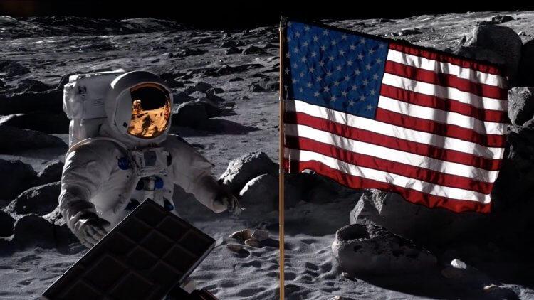 《太空使命》(For All Mankind) 阿波羅 11 號 (Apollo 11)登月