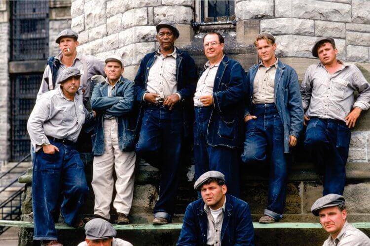 《刺激 1995》片場花絮。