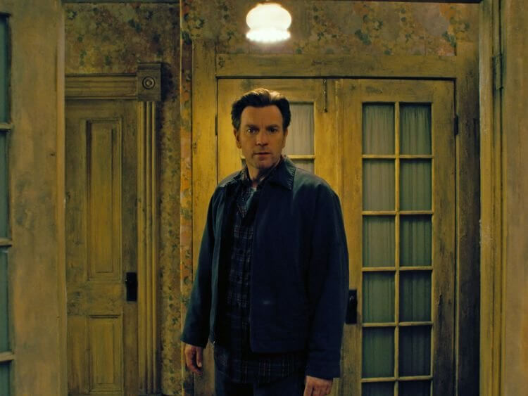 主演《安眠醫生》的伊旺麥奎格已經是近期史蒂芬金改編電影中人氣最高、最大牌的明星。