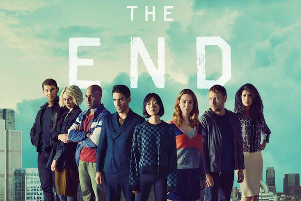 由華卓斯基姐妹等導演製作的《超感 8 人組》獲得好評,然而一樣兩季後遭到停播。