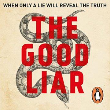 電影《大說謊家》改編自尼可拉斯希爾 2016 年推出的同名小說。