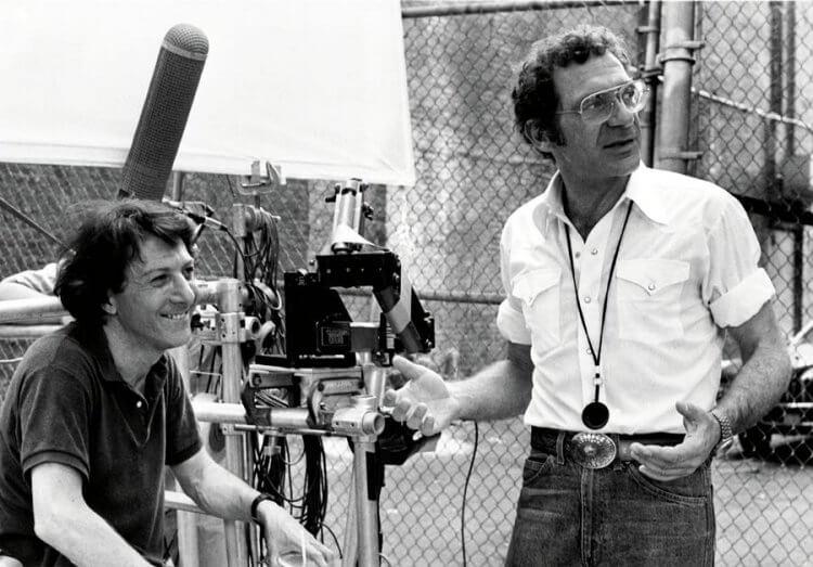 曾獲得奧斯卡最佳導演的薛尼波拉克拍攝過許多經典佳片。