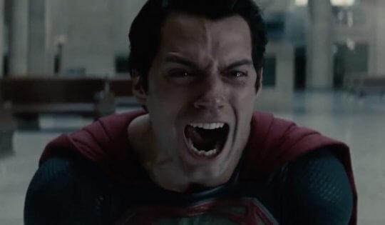 《超人:鋼鐵英雄》野心很大