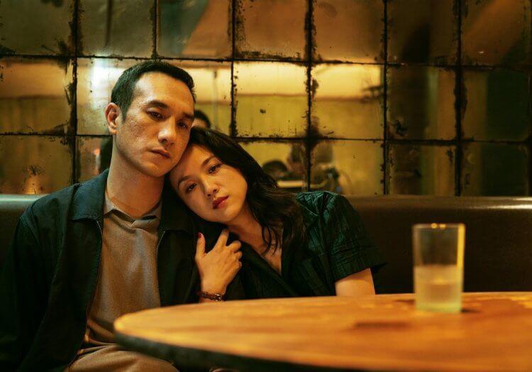 《路邊野餐》導演畢贛的新作《地球最後的夜晚》在國際獲得許多肯定。