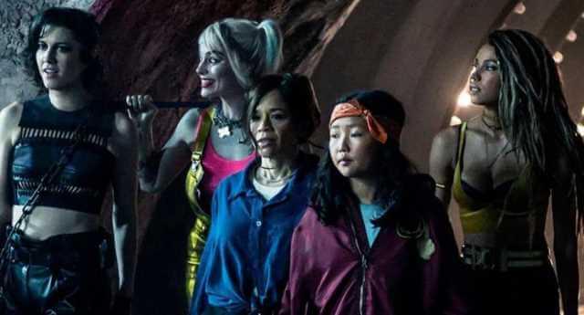 瑪格羅比分享她對於哈莉奎茵能在《猛禽小隊:小丑女大解放》獨當一面,展現她的聰明與瘋癲,感到十分興奮。
