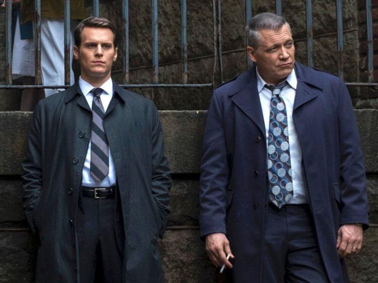 大衛芬奇掛監製的影集《破案神探》耗時兩年才完成,受到好評。