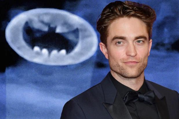 新版《蝙蝠俠》確認由羅伯派汀森主演。