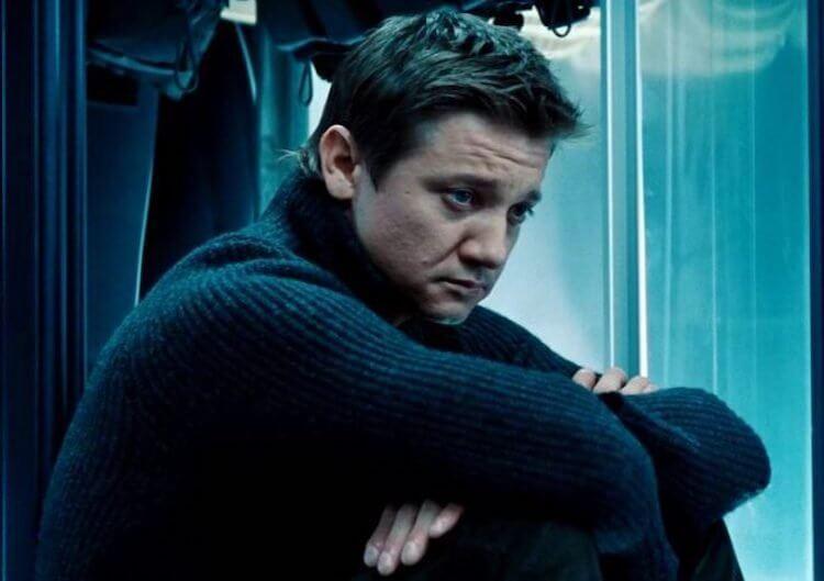 傑瑞米雷納在《復仇者聯盟》系列電影中飾演「鷹眼」。
