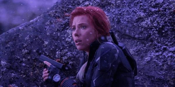 在《復仇者聯盟 4:終局之戰》中,黑寡婦結束了將近十年的旅程。