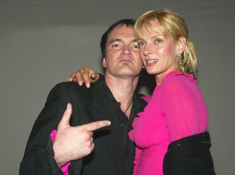 即便鄔瑪舒曼被《追殺比爾》系列整得死去活來,但兩人的交情依舊不錯,依然有意願回到《追殺比爾 3》。