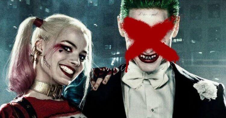 小丑女與小丑