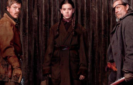 海莉史坦菲德因《真實的勇氣》入圍奧斯卡