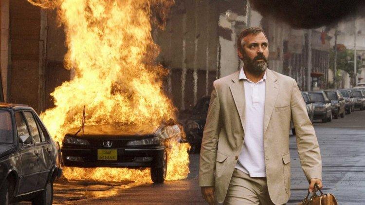 Netflix 9月新上架推薦(上):《諜對諜》