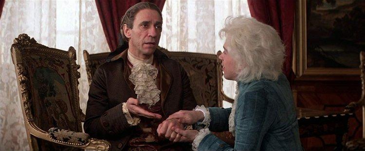 1985 年電影《阿瑪迪斯》讓兩名主演「薩里耶利」莫瑞亞伯拉罕、「莫札特」湯姆哈斯共同角逐奧斯卡最佳男主角。