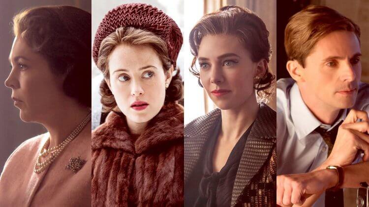 奧莉薇雅柯爾曼 (Olivia Colman)、凡妮莎柯比 (Vanessa Kirby) 等人主演的影集《王冠》獲獎無數,已經確定續訂第三季。