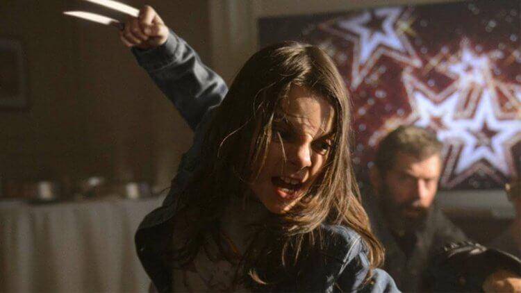 《死侍》的分級決策影響了《羅根》,而經過剪除幾段較為敏感的女孩武打戲後《羅根》成功登上中國院線。