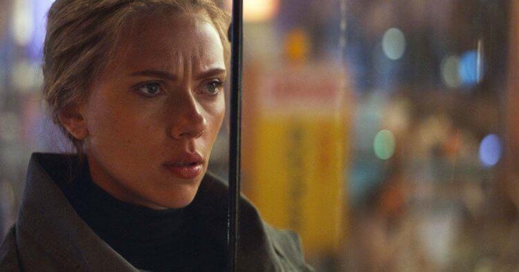 《復仇者聯盟 4:終局之戰》「黑寡婦」史嘉蕾喬韓森