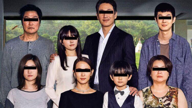 南韓導演奉俊昊的《寄生上流》獲得奧斯卡入圍了六項大獎的提名。