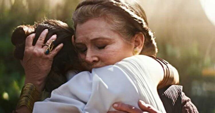《STAR WARS : 天行者的崛起》(Star Wars: The Rise of Skywalker) 將會為天行者歷史送終。