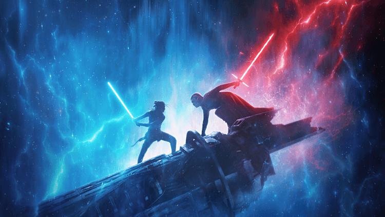 對於即將上映的《STAR WARS: 天行者的崛起》(Star Wars: The Rise of Skywalker) ,盧卡斯影業希望喬治盧卡斯能夠感到滿意