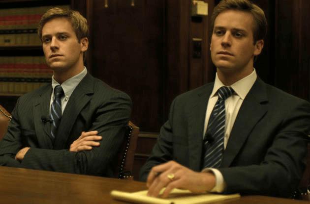 艾倫索今編劇電影《社群網戰》中,溫克勒佛斯兄弟訴訟祖克柏 FB 是剽竊他們的點子而來。