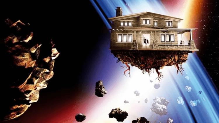 《迷走星球》與《野蠻遊戲》系列一樣,都是以遊戲出發的奇幻冒險。