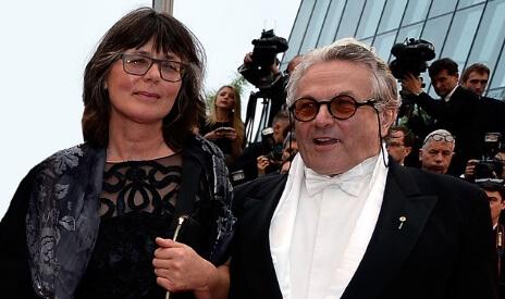 米勒老爺子拍電影是家族事業:他老婆瑪格麗特西索 (Margaret Sixel) 是米勒的剪輯搭檔,靠著《瘋狂麥斯:憤怒道》拿到了奧斯卡