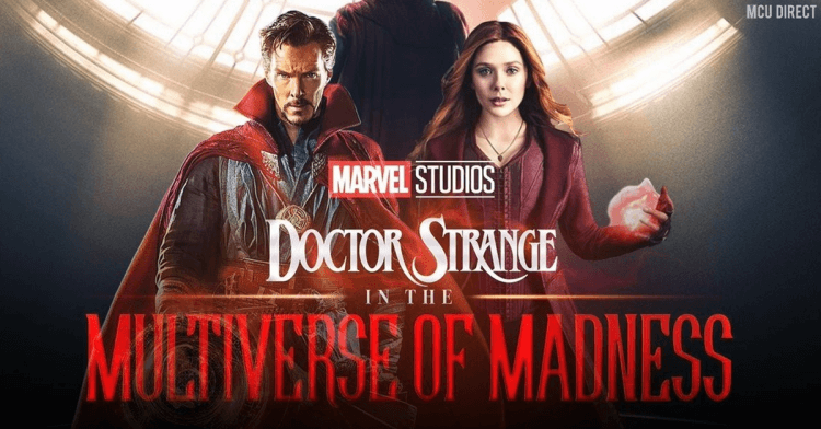 伊莉莎白歐森飾演的汪達在《奇異博士》續集《奇異博士之戰慄多重宇宙》會與班尼狄克康柏拜區飾演的「史傳奇」有精彩對手戲。