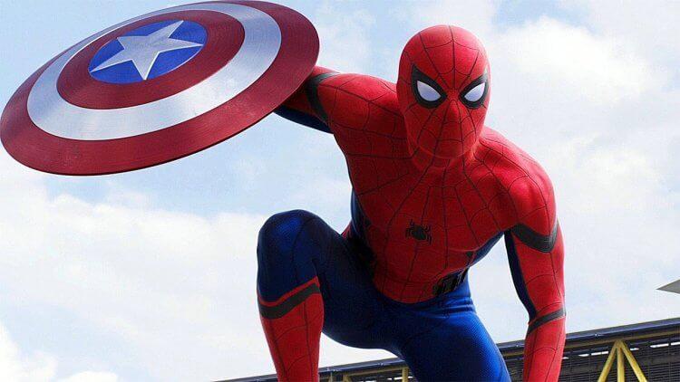 《美國隊長 3:英雄內戰》(Captain America: Civil War) 劇照。