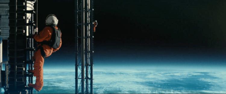 昆汀表示由詹姆士葛雷 (James Gray) 執導的科幻劇情片《星際救援》(Ad Astra),片中敘事手法沒有處理得完善。