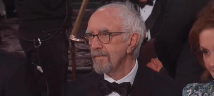 《教宗的承繼》演員強納森普萊斯也被金球獎提名最佳男演員。