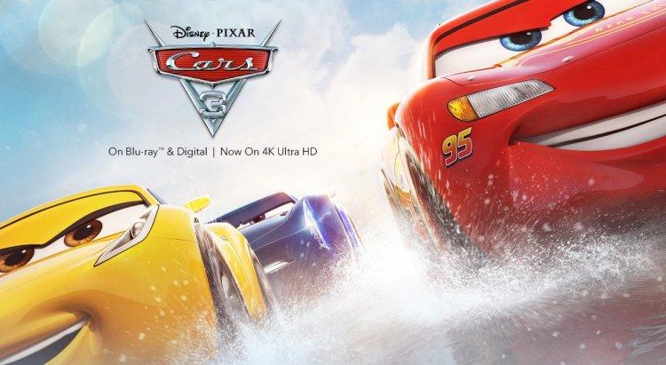 因《玩具總動員 4》因諸多因素缺席 2017 年檔期,《Cars 3:閃電再起》便緊接遞補上場。