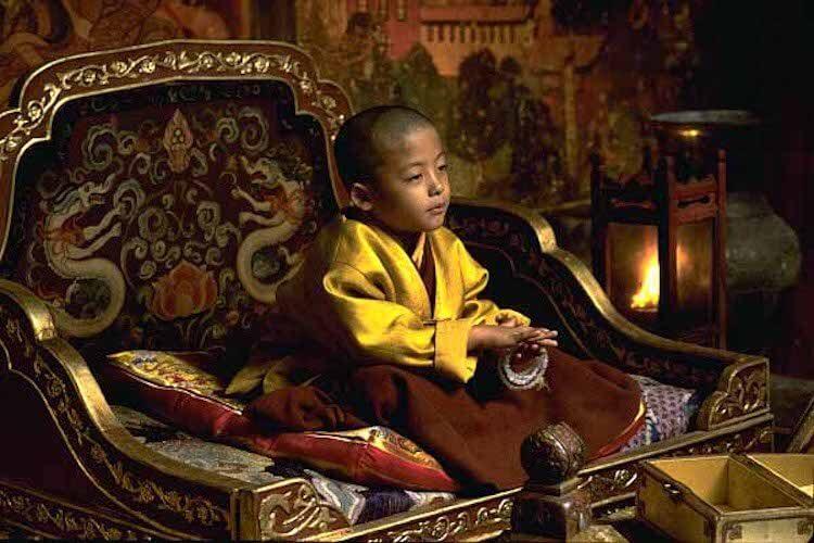 《達賴的一生》講述中國爭議人物達賴喇嘛,因此發行遭到中國政府施壓。